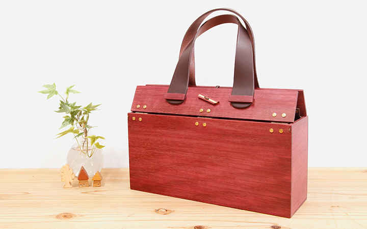 handbag-purpleheart