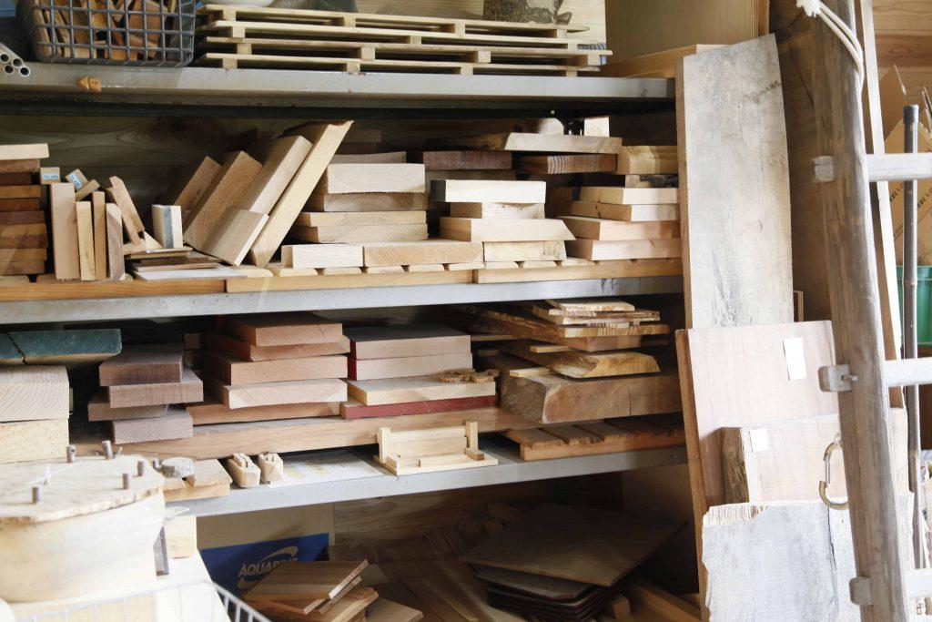 arumitoy 材料 木材