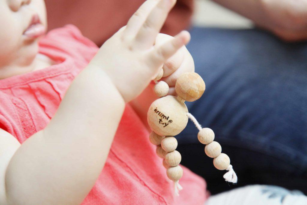 木のおもちゃ arumitoy 赤ちゃん